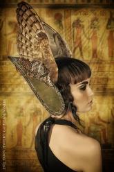 Gaussian Winter - Wings Of Osiris