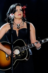Angaleena Presley - American Country Awards 2011 - Evil Pawn Jewelry - Fancy Nicodemus Necklace 4