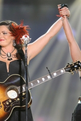 Angaleena Presley - American Country Awards 2011 - Evil Pawn Jewelry - Fancy Nicodemus Necklace 6