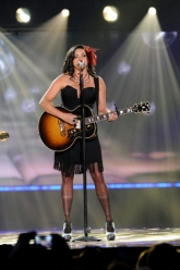 Angaleena Presley - American Country Awards 2011 - Evil Pawn Jewelry - Fancy Nicodemus Necklace 8