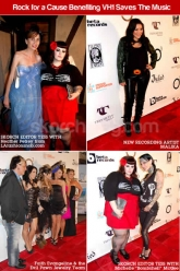 Evil Pawn Jewelry Rawks For a Cause - VH1 Saves the Music
