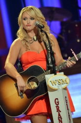 Miranda Lambert - Loretta Lynn - Grand Ole Opry - Evil Pawn Jewelry - Fancy Nicodemus Necklace - 3