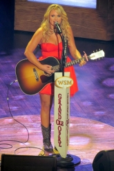 Miranda Lambert - Loretta Lynn - Grand Ole Opry - Evil Pawn Jewelry - Fancy Nicodemus Necklace - 1