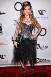 Rock For A Cause - Faith Evangeline - Evil Pawn Jewelry