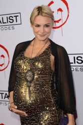 Samaire Armstrong - The Mentalist 100 Episodes - Evil Pawn Jewelry - Viserys Necklace - 1