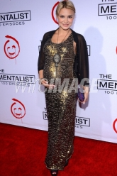 Samaire Armstrong - The Mentalist 100 Episodes - Evil Pawn Jewelry - Viserys Necklace - 2