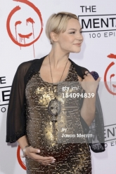 Samaire Armstrong - The Mentalist 100 Episodes - Evil Pawn Jewelry - Viserys Necklace - 4