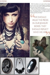 435 South Magazine - Evil Pawn Jewelry - 2
