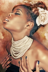 Tribal - Beverly Necklace