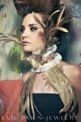 Tribal - Nicodemus Collar Of The Bride