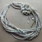 Ophelia Necklace - Image 1