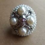 Ophelia Ring - Image 1