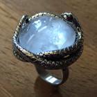 The Gift Ring In Quartz