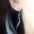 Nea Serpent Earrings