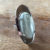 Beldam Ring in Moonstone